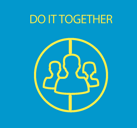 Do it together - Schools
